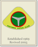 Historic Lotus Club