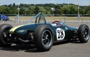 1960 Lotus-Climax