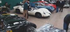 The Bristol Classic Car Show 2010
