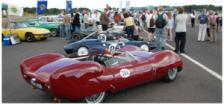 Brooklands Double Twelve 2008