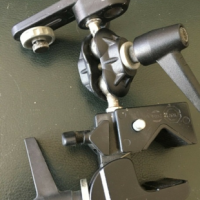 Manfrotto Camera Support for sale